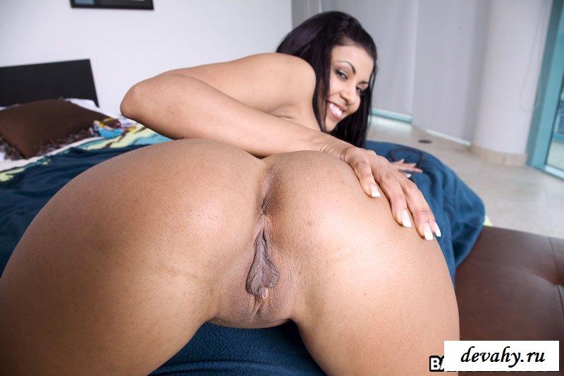 Большие попки раком латинки порно #9